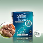 PLATINUM MENU Fish+Chicken x 12